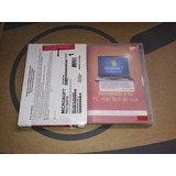 Licencia Original Microsoft Windows 7 Professional