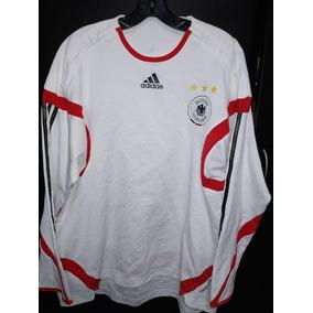 Sudadera Entrenamiento Selección Alemania 2006 Formotion 025cff46adf
