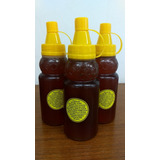 Mel De Abelhas Orgânico Silvestre Da Roça 100% Natural