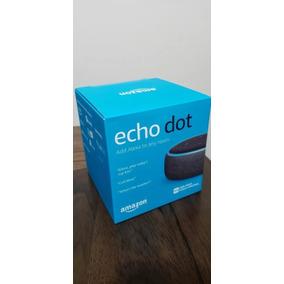 Echo Dot De Amazon Con Alexa