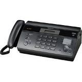 Vendo Telefono Fax Panasonic Modelo Kx Ft 931la Nuevo 100 %