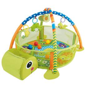 Gimnasio Tortuga Petit Baby