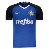 Camisa Palmeira Iii - Camisa Palmeiras Masculina no Mercado Livre Brasil 133112e8847f2