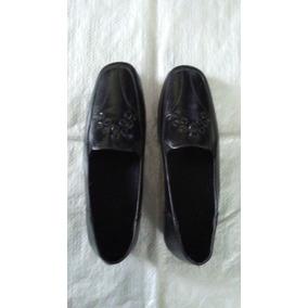 63b461a5af9 Mocasines Tipo Driver Dockers Negros - Zapatos en Mercado Libre ...