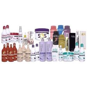 Perfumes Masculino-feminino-produtos Para Salão De Beleza E