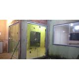 Porta De Blindex 2.10x1.50 Desmontada