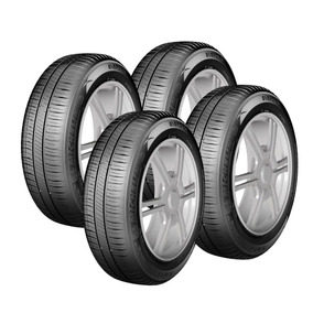 Jogo De 4 Pneus Michelin Aro 14 Energy Xm2 185/60r14 82h