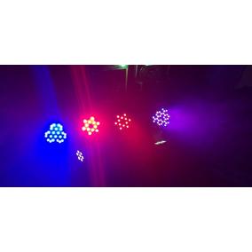 Kit Iluminação Completa Para Festa