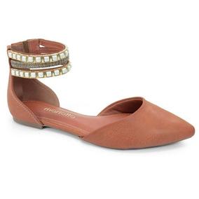 8a863370f Sapatilha Feminino Maricota 38 Gladiadoras - Sapatos para Feminino ...
