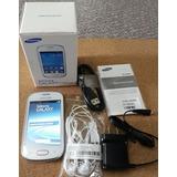 Samsung Galaxy Fame Lite Pearl White Gt-s6790l