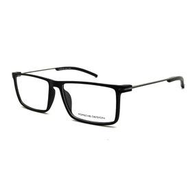 dfbab07da6496 Armação Oculos Grau Titanio Original - Óculos no Mercado Livre Brasil