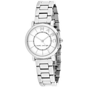 958018cb0de Reloj Pulsera Marc Jacobs Roxy Mj3525 Para Mujer