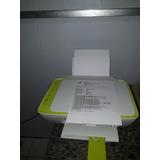 Impressora Hp Advantage 2136 Completa
