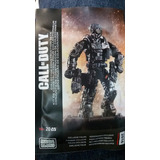 Figura Exclusiva Call Of Duty Mega Blocks 2016