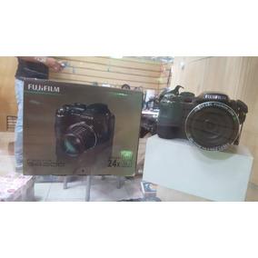Camara Fotografica Profecional Fujifilm