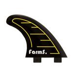 Quilha Farms Nylon
