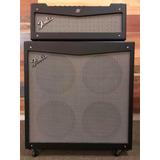 Fender Mustang V Amplificador De Guitarra