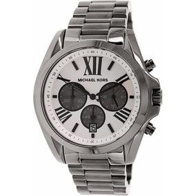 5b3befb2460ca Relógio Michael Kors Mk5170 Chumbo Original Pronta Entrega ...