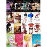 Trilogías Y Sagas+libros Románticos / Eróticos-pdf Colección