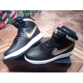 new products f9db3 8a217 Nike Air Force 1 Originales 100%