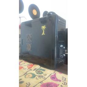 Pc Gamer Phenom Ii X4 955be Black 8gb Ram Gforce Gt 740
