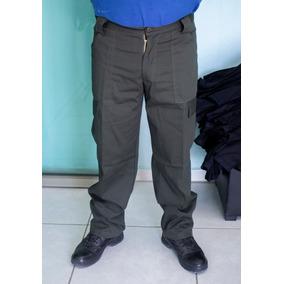Pantalon Para Gasolinero, Gasolinera, Despachador,