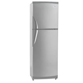 Heladera Con Freezer Cíclica Gafa Hgf387aw Platinum 365 Lts.
