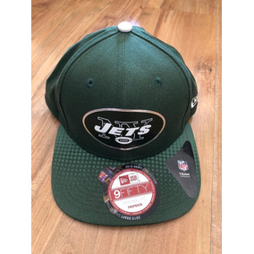 Boné Importado Snapback New York Jets Mitchell Ness - Bonés no ... 9b6f6c69896