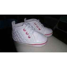 Zapatillas Botitas Cheeky Talle 18 Nuevas