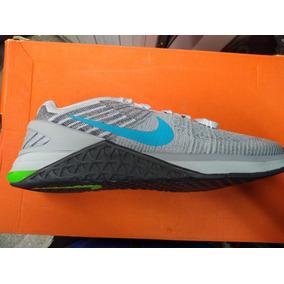 5363a6e0eeaf0c Nike Metcon Dsx Flyknit - Tenis Nike Hombres en Mercado Libre México