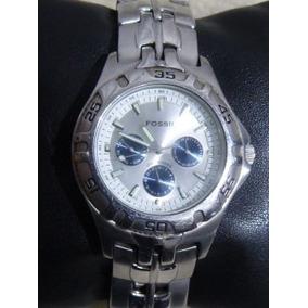 5f1b641f81e Relogio Fossil Bq 9165 Novo - Relógios De Pulso no Mercado Livre Brasil