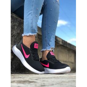 Zapatilla Nike Lunarlon Para Dama - Tenis Nike en Mercado Libre Colombia 2a5d0806841