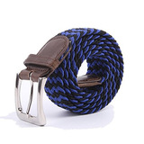 Cinturon En Tela Negro en Mercado Libre Colombia 33f50ccae6e8