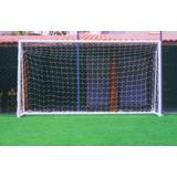 c5d6167056 Rede De Gol Para Futebol Society Fio 3mm Trançado