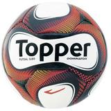 966b27c8fa614 Bola De Futsal Em Topper Kv Carbon Sub 9 Original 2015 - Bolas de ...