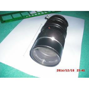Lente Zoom Vivitar 135mm 20ver