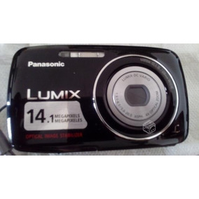 Camara Digital Panasonic Lumix S3
