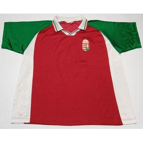 Camiseta Hungria - Camisetas en Mercado Libre Argentina dc0e34ae26d3f