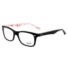 Ray Ban Rb 5228 5014 Armacoes - Óculos no Mercado Livre Brasil 7aa6b5aafdf7b