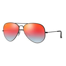 Oculo Rayban Hexagonal Vermelho - Óculos De Sol em Rio Grande do Sul ... 9fe05b8e55