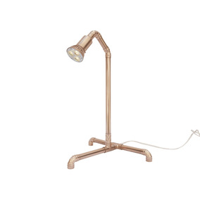 Tumb Lámpara De Cobre