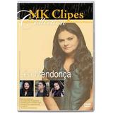 Dvd Mk Clipes Collection - Léa Mendonça