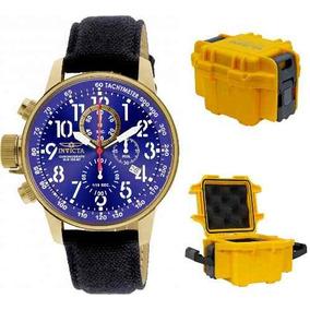 31d22394b9e Invicta 1516 18k - Joias e Relógios no Mercado Livre Brasil