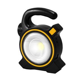 Lampara Emergencia Recargable Led Solar Linterna Jy-819a /e
