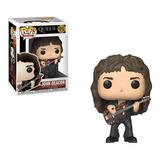 Funko Pop Rocks Queen John Deacon