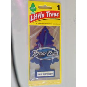 Littles Trees Dos Estados Unidos-usa Para O Brasil