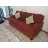Sofa Cama Contemporáneo