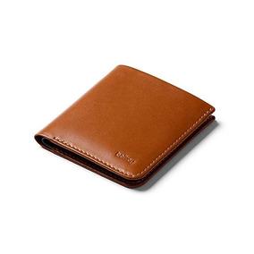 Bellroy Tall Wallet, Cartera De Piel Slim (máx. 12 Tarjetas
