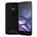 Smartphone Moto Z Play Dual Chip 32gb Tela 5.5 3gb