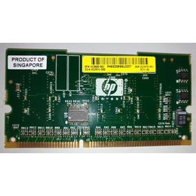 Memoria Hp Smart Array 64mb E200i E200 Ml350 G5 412800-001